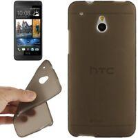 Funda Protectora Carcasa TPU Cubierta Estuche para Teléfono Móvil HTC One Mini