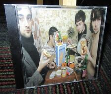 ARGUMENT: SELF TITLED ARGUMENT MUSIC CD, 12 GREAT TRACKS, KYTHIBONG RECORDS, GUC