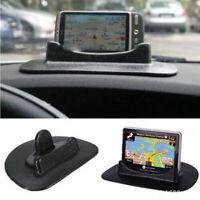 LKW KFZ Auto Cockpit Antirutschmatte Haft Grip Pad für Armaturenbrett Handy