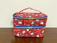 Hello Kitty Sanrio Vanity Pouch Kawaii New Cute Only available in Japan F/S