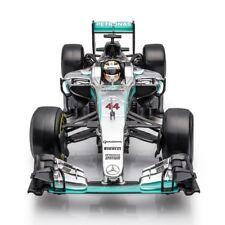 Bburago 1:18 2016 Mercedes F1 W07 Lewis Hamilton Moulage Sous Pression Formule 1