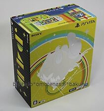 PS Vita Wi-Fi Console PERSONA 4 Dancing All Night Premium Crazy Box Excellent