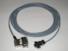 Cavo Adattatore Per Siemens s5 current loop su PC rs-232 3 m di lunghezza 2304550-3-9