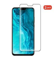 (2 Pack) Tempered Glass Screen Protector For Honor 9X Lite