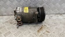 FORD GALAXY MK3 AIR CONDITIONING PUMP AG9N19D629LA 2.0 TDCI 2010
