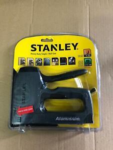 Stanley Sharp Shooter 0-TR250 Heavy-Duty Staple / Nail Gun STA0TR250
