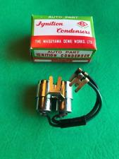 Suzuki GS550 GS750 NOS Ignition Condenser NEW 33261-45020 1977 1978 1979