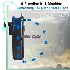 Jup-02 5W Uv Sterilizer Submersible Filter Pump (I Like It)