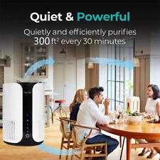 New ListingHome Air Purifiers Hepa Air Cleaner Fresher for Allergies True Hepa Air Purifier
