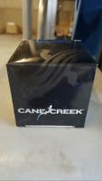 Cane Creek 40 Forty (ZS44/28.6/H8   EC44/40/H12) Conversion Headset (BAA0717K)