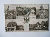 Ansichtskarte Heilbronn am Neckar (Nr.660)