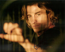 SCOTT SPEEDMAN AUTHENTIC SIGNAUTRE SIGNED 10X8 PHOTO AFTAL & UACC [12484]