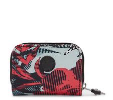Kipling TOPS Small Purse/Wallet CASUAL FLOWER Print FW21 RRP £32