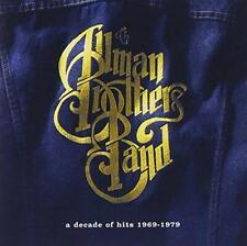 A Decade of Hits 1969-1979, Allman Brothers Band, Good CD