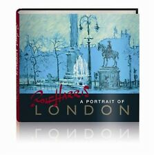 A Portrait of London Open Edition Hardback Book by Rolf Harris