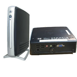 Job Lot 10X HP COMPAQ T5000 THINCLIENT SUBASSY T5300 32/64 CEN/IE w/out KB/PwrCD
