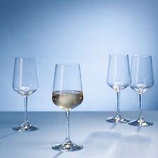 Ovid, Set 4 Calici Vino Bianco, Cristallo-Vetro, Villeroy & Boch