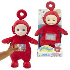 New Teletubbies Po Lullaby Plush w/ Night Light & Twinkle Twinkle Music Official