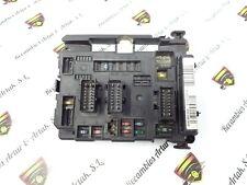 Caja de fusibles Citroen Peugeot 9641258080-00 964125808000 S110500001E  BSM -A3