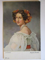 Schönheiten Galerie J.Stieler, Auguste Strobel (22519)