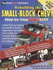 Rebuilding the Small-Block Chevy Video-Book ( Revised and Updated )