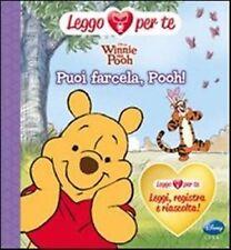 Winnie the Pooh. Puoi farcela, Pooh! - Disney , 2012 - C
