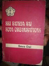 INDIA RARE - BHAGAWAN SRI SATHYA SAI BABA - 3 BOOKS IN 1 LOT