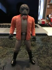"STAR WARS PONDA BABA walrus man  3.75"" loose"