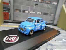 FIAT 500 Abarth Racing 695 SS SS695 #335 Gattafoni Breitbau BBS UMBAU 1:43
