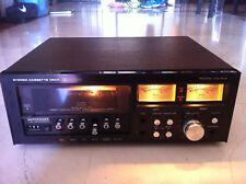 Vintage MARANTZ SUPERSCOPE CD-310 stereo cassette deck, working
