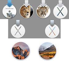 Multi Boot Mac OS X 10.6.3 TO 10.13.6 on USB Flash Drive