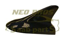 GENUINE SAAB 9-5 10-12, ANTENNA AERIAL SHARK FIN, NO WIRE DUMMY