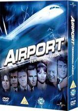 Airport Terminal Pack 5050582422580 DVD Region 2 P H