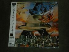 Weather Report Heavy Weather Japan Mini LP