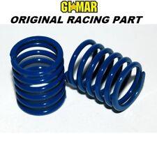 MUGEN SEIKI RC H0533 - Front Shock Springs 1.8 (Blue) (2) MTX3 MTX5 MTX4R -  #M2