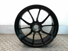 Ducati Multistrada 1200 S (10-14) Wheel Rear