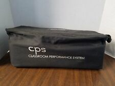 EInstruction 32 Clickers Student Response Classroom Performance System CPS