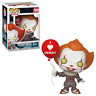 FUNKO POP! MOVIES: IT CHAPTER 2 II - PENNYWISE WITH BALLOON 780 VINYL