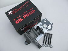 NEW JP HIGH VOLUME OIL PUMP SUITS 149 161 173 179 186 202 HOLDEN 6 CYL RED MOTOR