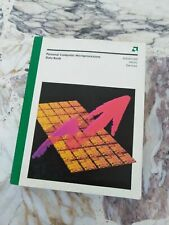 Personal computer microprocessors data book