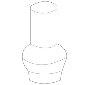 Genuine Ford Suspension Ball Joint 5C2Z-3049-AA