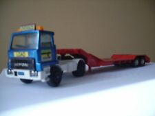 Transfo/MATCHBOX/SUPER KINGS/ 1/55 /Tracteur et semi-remorque/BEDFORD/TM/N°K-3&?