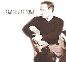 Jim Brickman Grace (2005) [CD]