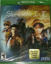 Shenmue 1 & 2  (Xbox One )