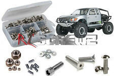 RC Screwz AXI011 Axial Racing SCX10 Honcho RTR Stainless Steel Screw Kit