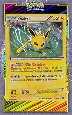 Voltali Holo - XY7:Origines Antiques - 26/98 -Carte Pokemon Neuve Française