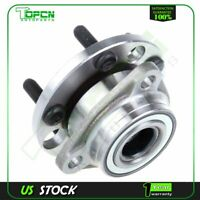Front Wheel Hub Bearing Assembly For Chevy Cavalier Pontiac Grand Buick Olds