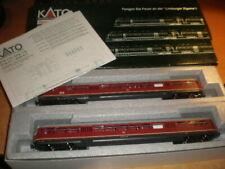 Kato 73325 HO 1/87 DB Dieseltriebwagen ETA/ESA 176 Limburger Zigarre Neu im OKT