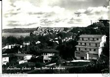 lz 17 1969 ANGUILLARA SABAZIA (Roma) Borgo Sabotino - Villini - viagg -