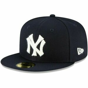 New York Yankees MLB 2021 Field of Dreams Cap Hat 59FIFTY Authentic On-Field NY